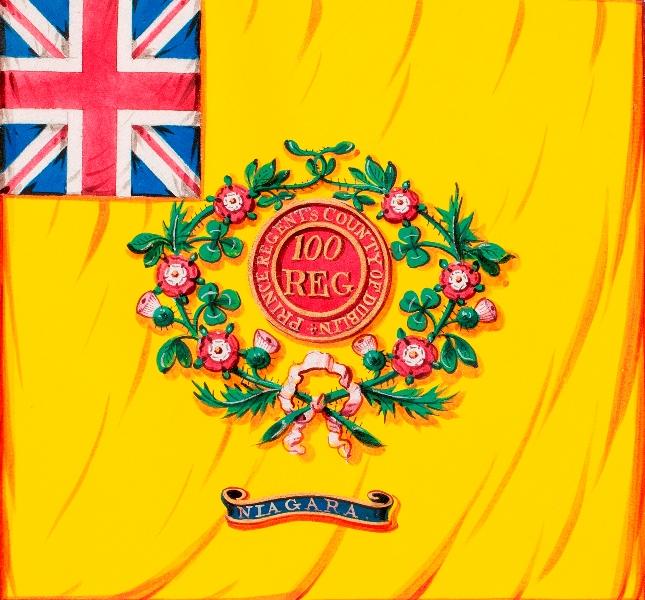 The Historical Regiment